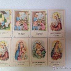Postales: ORACIONES ORA PRO NOVIS. Lote 44076735
