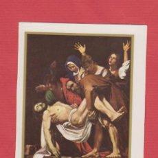 Postales: POSTAL RELIGIOSA - IMAGEN BAJADA CRISTO DE LA CRUZ - PV.469. Lote 44249391