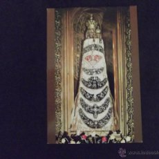 Postales: RELIGIOSAS-V16-LA MADONNA-LORETO-ANCONA. Lote 44961815