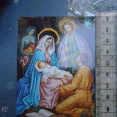 Postales: ESTAMPA RELGIOSA ANTIGUA ESTAMPA RELIGIOSA. Lote 45037390