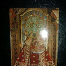 Postales: POSTAL RELIGIOSA VIRGEN DE GUADALUPE. Lote 45123460