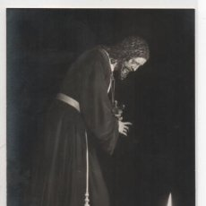Postales: JESUS DE LA PASION .- SEVILLA .- FOTOGRAFIA FERNAND 9 X 14. Lote 45194298