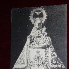 Postales: ANTIGUA POSTAL NUESTRA SEÑORA DE COVADONGA. ASTURIAS. SIN CIRCULAR. Lote 45304741