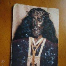 Postales: ESTAMPA RELIGIOSAS SEMANA SANTA CRISTO MEDINACELI CADIZ. Lote 46628580