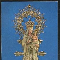 Postales: POSTAL SANTUARIO NTRA. SRA. DE CURA - RANDA (MALLORCA) - NUEVA. Lote 47812813