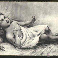 Postales - NIÑO JESUS - ESTAMPITA - 47939196