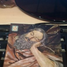 Postales: POSTAL RELIGIOSA - LA ORACION EN EL HUERTO - MUSEO DE SALZILLO - MURCIA - SEMANA SANTA. Lote 48265244