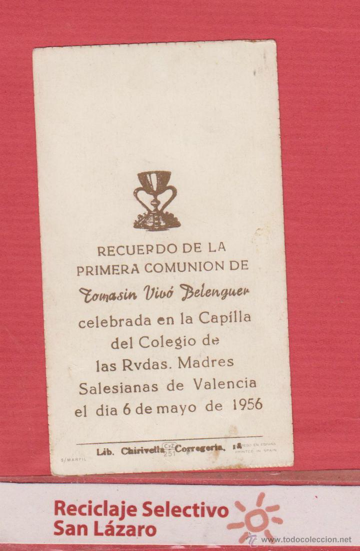 recuerdos de primera comunion en valencia