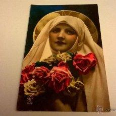 Postales: POSTAL RELIGIOSA, A. NOYER Nº 5072, FRANCIA (SIN CIRCULAR). Lote 48460234