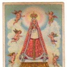 Postales: ESTAMPA NUESTRA SEÑORA DE BEGOÑA. BILBAO. BIZKAIA, CIRCA 1920. Lote 48904119