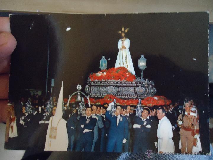 POSTAL SEMANA SANTA MALAGA - SANTISIMO CRISTO JESUS CAUTIVO (Postales - Postales Temáticas - Religiosas y Recordatorios)