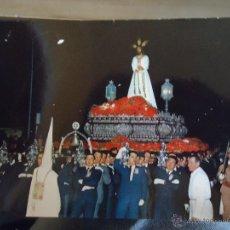 Postales: POSTAL SEMANA SANTA MALAGA - SANTISIMO CRISTO JESUS CAUTIVO. Lote 49321105
