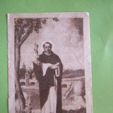 Postales: ESTAMPA - SAN VICENTE FERRER - VALENCIA. Lote 49442100