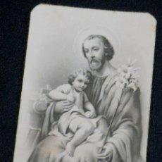 Postales: ESTAMPA RECUERDO EJERCICIOS ESPIRITUALES AÑO 1953. Lote 49466061