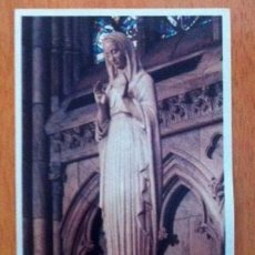 Postales: CATEDRAL DE SAN PATRICIO, NUEVA YORK - OUR LADY OF NEW YORK - (VER FOTO ADICIONAL). Lote 49923006