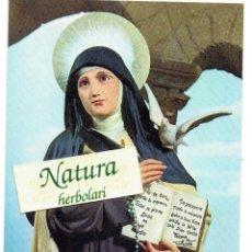 Postales: POSTAL SANTA TERESA DE JESÚS.NUEVA.. Lote 50041418