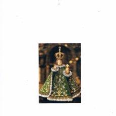 Postales: ESTAMPA NIÑO JESÚS DE PRAGA ORIGINAL REPÚBLICA CHECA RELIGIÓN. Lote 50093132
