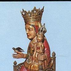 Postales: POSTAL * SANTA MARIA DE QUERALT , BERGA *. Lote 112995456