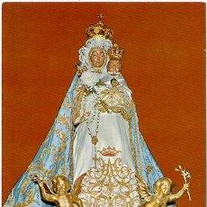 Postales: Nº 244 MOTRIL, COSTAL DEL SOL, GRANADA. NTRA. SRA. DE LA CABEZA. F. GALLEGOS. SIN CIRCULAR. . Lote 50508470