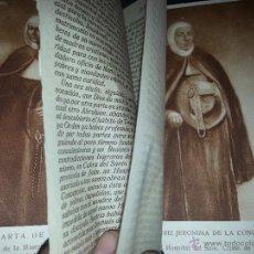 Postales: BEATERIO TERCIARIAS FRANCISCANAS VIRTUOSAS MADRES MARTA D JESUS BEATRIZ JERONIMA POZO SANTO SEVILLA . Lote 50831398