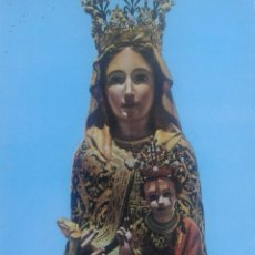 Postales: V. REMEDIOS. COLMENAR VIEJO. MADRID. Lote 51105918