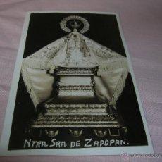 Postales: POSTAL NTRA.SRA. DE ZAPOPAN . Lote 51195266