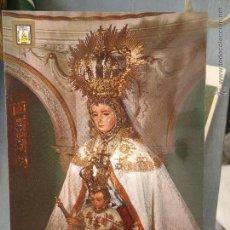 Postales: POSTAL RELIGIOSA O SEMANA SANTA - VIRGEN DEL ROSARIO PATRONA CADIZ. Lote 52282320