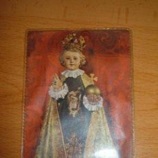 Postales: RECORDATORIO RELIGIOSO. Lote 52452508