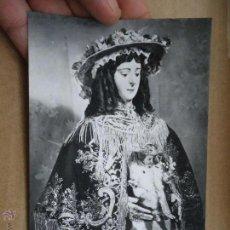 Postales: POSTAL RELIGIOSA - SEMANA SANTA - VIRGEN DEL ROCIO ALMONTE HUELVA. Lote 59569288