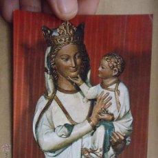 Postales: POSTAL RELIGIOSA - SEMANA SANTA - VIRGEN. Lote 52506294