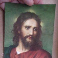 Postales: POSTAL RELIGIOSA - SEMANA SANTA - CRISTO . Lote 52516567