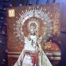 Postales: NTRA SRA FUENCISLA ED DOMINGUEZ Nº 33 . Lote 52990175