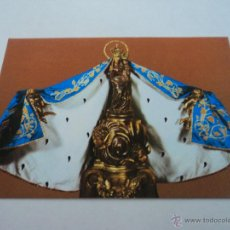 Postales: POSTAL DE MARE DE DEU DE MISERICORDIA DE REUS 10 X 7 CM. Lote 53410670