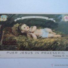 Postales: MEMENTO BETHLEHEM 12 X 7 CM. Lote 125021756