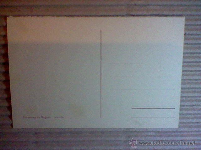 Postales: NTRA SRA FUENSANTA MURCIA S/Nº ED SUCESORES NOGUES S/C - Foto 2 - 53457305