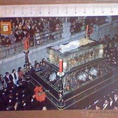 Postales: HERMANDAD PADRE JESUS SANTO SEPULCRO SEMANA SANTA MALAGA ED DOMINGUEZ Nº 40 S/C. Lote 54515033
