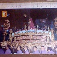Postales: PADRE JESUS FUENTE CEDRON SEMANA SANTA MALAGA ED DOMINGUEZ Nº 5 S/C. Lote 54515370