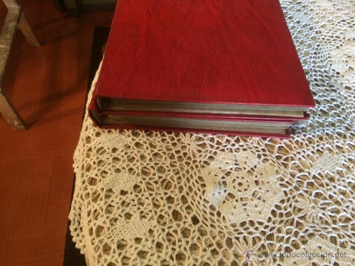 Postales: Antiguo 2 albúm / colección de estampa / estampas religiosas de cristo y sagrado corazón de Jesus - Foto 21 - 54994853