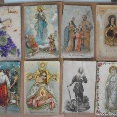 Postales: POSTAL, RELIGIOSA 13 POSTALES. Lote 57051218