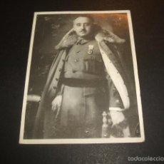 Postales: FRANCISCO FRANCO RECORDATORIO TERCER ANIVERSARIO FALLECIMIENTO. Lote 57181011