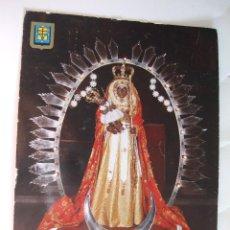 Postales - POSTAL VIRGEN NUESTRA SEÑORA DE LA CANDELARIA - PATRONA DEL ARCHIPIELAGO CANARIO - 1965 - CIRCULADA - 57551472