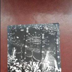 Postales: POSTAL SEMANA SANTA MÁLAGA. 1959. LAS PENAS.. Lote 57766014
