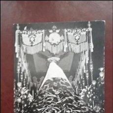Postales: POSTAL SEMANA SANTA MÁLAGA. 1959. GRAN PODER. . Lote 57771352