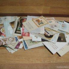 Cartes Postales: 145 RECORDATORIOS 1ª COMUNION -. Lote 57858522