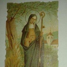 Postales: PARROQUIA DE SANTA MARIA LA MAYOR DE MERIDA. Lote 58524133
