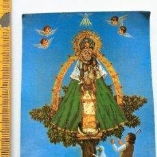 Postales: ESPANPITA NUESTRA SEÑORA DE CORTES ALCARAZ (ALBACETE). Lote 60070719