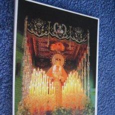 Postales: TARJETA POSTAL RELIGIOSA: SEMANA SANTA JEREZ. MARIA SANTISIMA DEL DULCE NOMBRE. NUM. 96. Lote 60421151