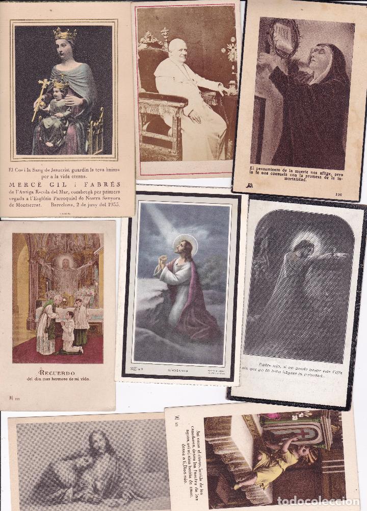Postales: 60 recordatorios ver fotos adicionales años 50 y 60 - Foto 4 - 62245028