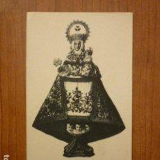 Postales: ESTAMPA RELIGIOSA NTRA. SRA DE COVADONGA. . Lote 64797871