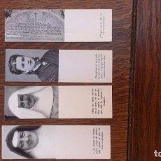 Postales: ESTAMPA ESTAMPAS , ESTAMPITAS , RECORDATORIOS. Lote 66818498